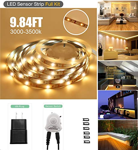 Led Rope Light Under Bed in US - 1