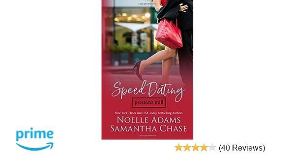 Speed dating noelle adams