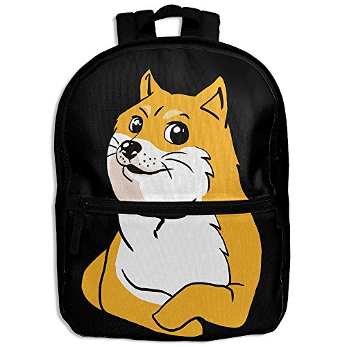 Akc Christmas Ornament (JOYLIAN Fashion Schoolbag Shoulder Bag For Kindergarten Son Class Gift)
