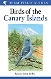 Birds of the Canary Islands %28Helm Fiel...
