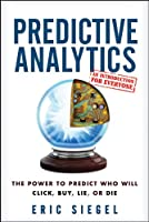 Predictive Analytics Front Cover