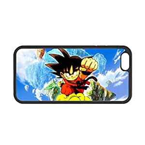 Custom Design With Dragon Ball Defender Back Phone Case For Teens For 5.5 Iphone 6 Plus Apple Choose Design 2
