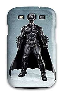 5231031K47840809 High-end Case Cover Protector For Galaxy S3(deathstroke)