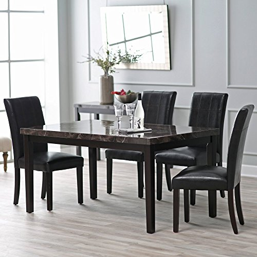 Finley Home Milano Dining Table