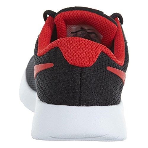 Nike 24 Red white Tanjun Bimbi Black University Unisex ps Da Scarpe Ginnastica 0 8axrq8wP4