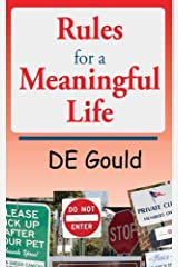 Rules for a Meaningful Life Paperback