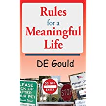 Rules for a Meaningful Life
