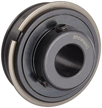 Browning Ver 223 Wide Inner Ring Bearing Double Sealed