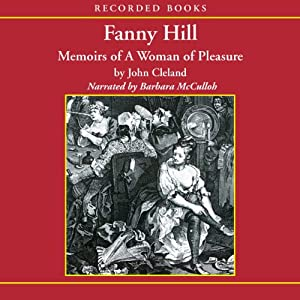 Fanny Hill Audiobook