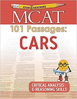 how to read mcat passages