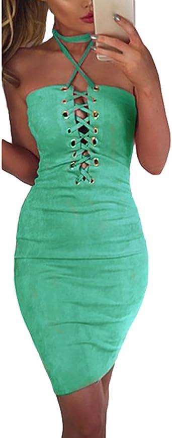 Romacci Robe Boule Femme Vert Amazon Fr Vetements Et Accessoires