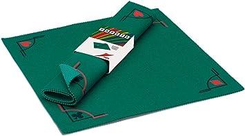 Cayro - Tapete 50x50cm Antideslizante - Casino (204): Amazon.es: Juguetes y juegos