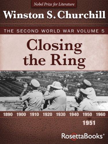 Second world download war winston churchill ebook