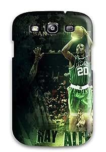 New Rachel B Hester Super Strong Ray Allen Hard Diy For SamSung Galaxy S6 Case Cover
