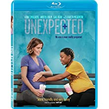 Unexpected [Blu-ray] (2015)