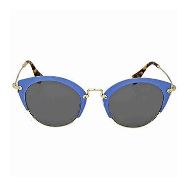 8c388dce228 Miu Miu Women s 0MU53RS VAD1A1 Sunglasses