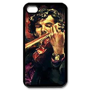 iPhone 4,4S Phone Case Sherlock SX53583