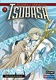 Tsubasa Volume 3 - Spectres Of Legend [DVD]