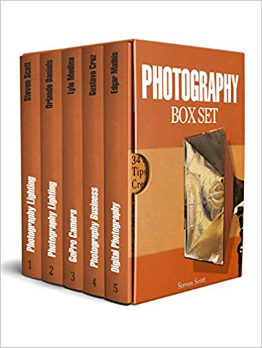 Best Photography Books Pdf