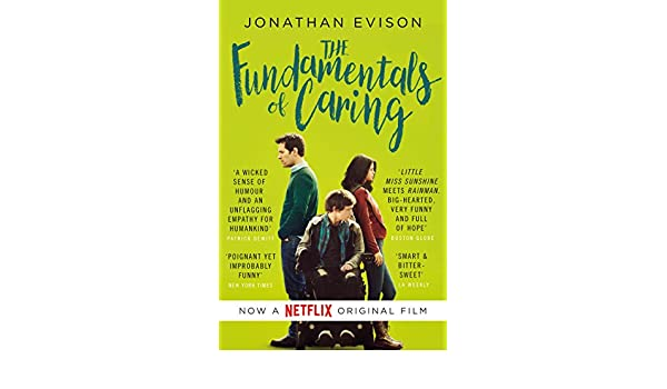 The Fundamentals of Caring (English Edition) eBook: Jonathan Evison: Amazon.es: Tienda Kindle