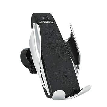 Magic Clip S5 Cargador inalámbrico rápido Sensor infrarrojo ...