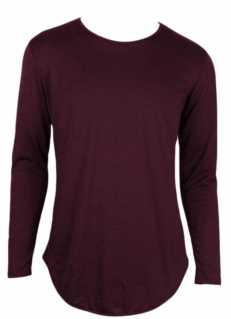 Xswsy XG Womens Long Sleeve Round Neck Hoodies Sweatshirts Pullover Tops