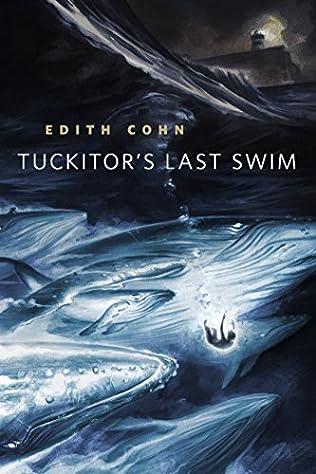 book cover of Tuckitor\'s Last Swim