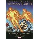 Marvel Masterworks: Golden Age Human Torch - Volume 1 (Marvel Masterworks (Numbered))