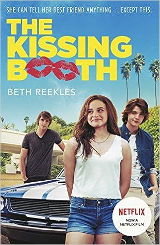 """Résultat de recherche d'images pour """"the kissing booth livre"""""""