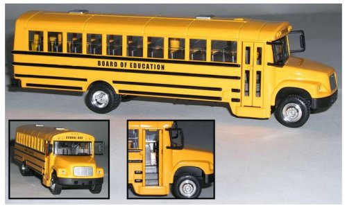 Action City School Bus Buy Online In Uae Toys And