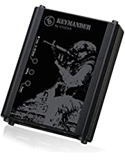 IOGEAR KeyMander Keyboard and Mouse Adapter for PS4, PS3, Xbox One and Xbox 360, GE1337P