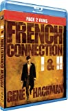 French Connection + French Connection II [Pack 2 films]