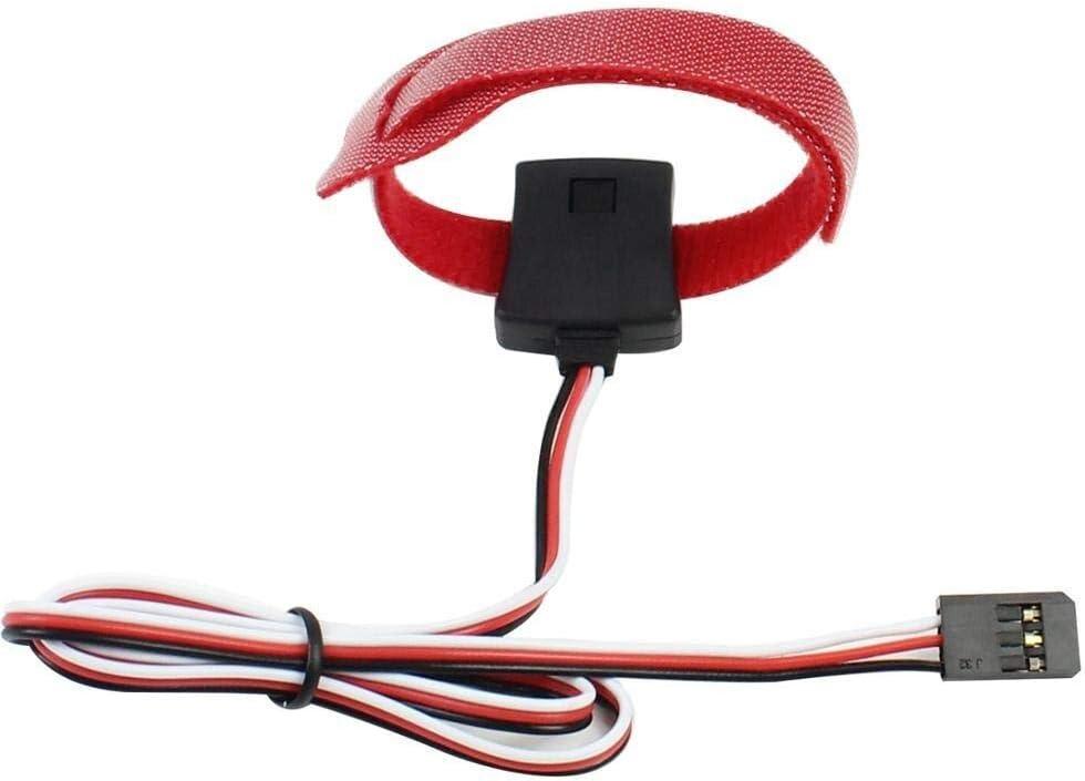 SKYRC Cavo di controllo sonda con sensore di temperatura per caricabatterie iMAX B6 B6AC