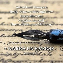 Narrative Verse, Volume 3