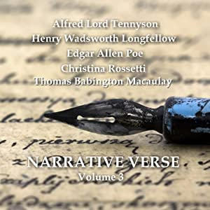 Narrative Verse, Volume 3 Audiobook