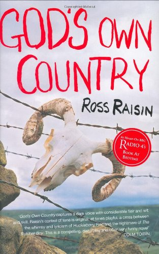 book cover of God\'s Own Country