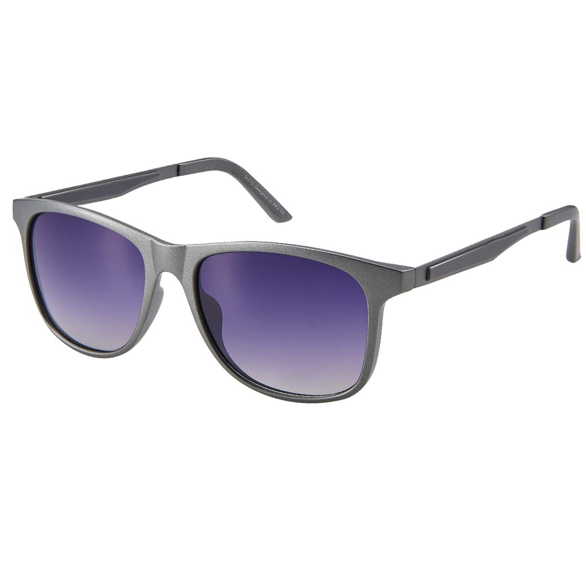 DUCO Men's or Women's Polarized Sunglasses with Gradient Lens for Cycling Running Driving 3030 by DUCO