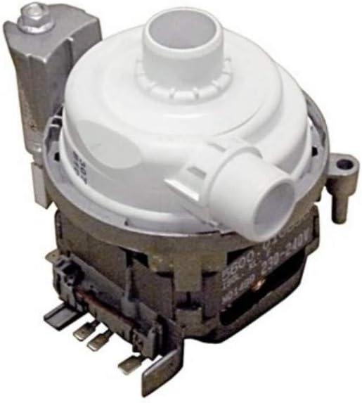 Recamania Motor lavavajillas Balay CONEXIÓN Tres Cables 266520