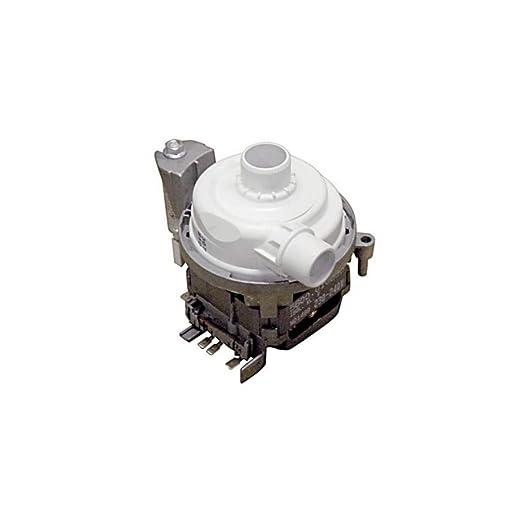 Recamania Motor lavavajillas Balay CONEXIÓN Tres Cables 266520 ...