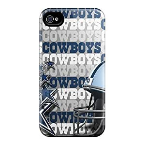 Cases For Iphone 6plus With Dallas Cowboys