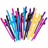 Bachelorette Party Straws, Party Drinking Straws for Girls Night Out Favors Funny Party Straws, Wedding Party Supplies Recyclable PET Plastic, BPA-Free (30pcs Mixed Color)