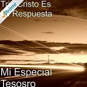 com: En La Cruz (Ukulele): Trio Cristo Es La Respuesta: MP3 Downloads