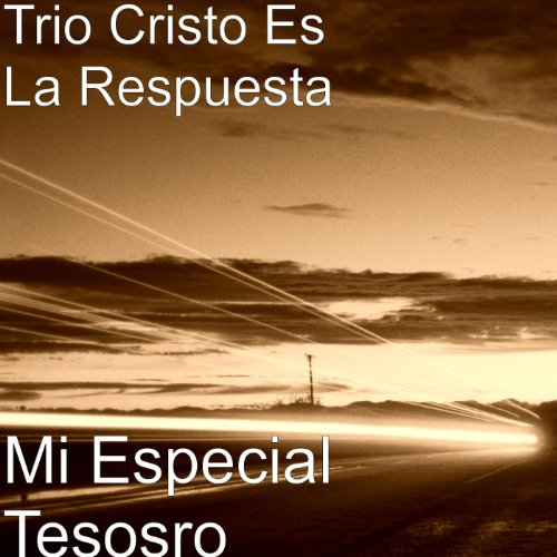 Amazon.com: En La Cruz (Ukulele): Trio Cristo Es La
