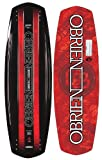 O'Brien Paradigm Wakeboard 144 Mens by O'Brien
