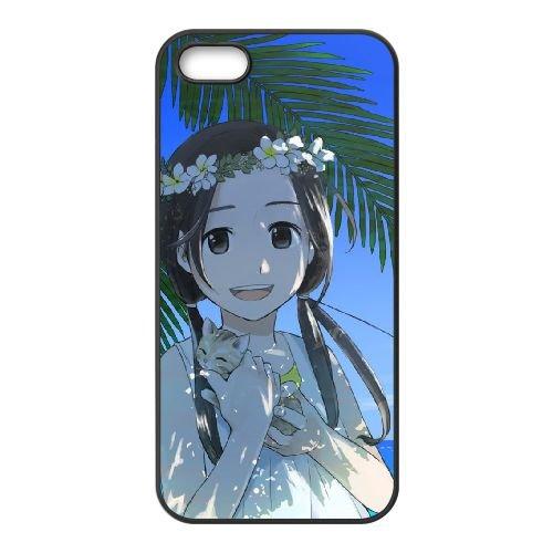 U1C81 Together In Paradise Y2Y5KQ coque iPhone 4 4s cellule de cas de téléphone couvercle coque noire KP2GJZ1CQ