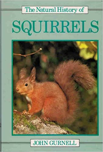 The Natural History of Squirrels (Christopher Helm Mammal Series)