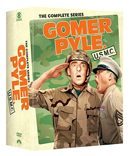 Gomer Pyle U.S.M.C. - The Complete Series by Paramount