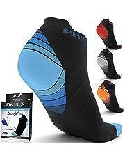 Physix Gear Sport Calcetines de Compresión Deporte Correr Atletismo Recuperación