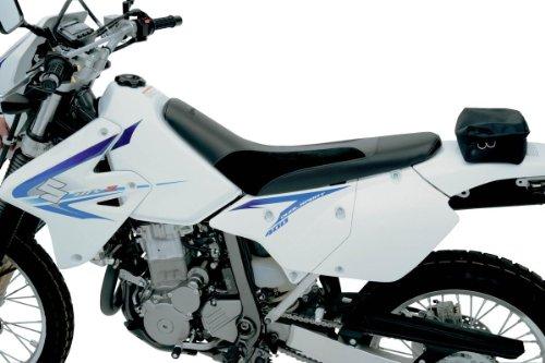 Saddlemen Adventure Track Seat Low Profile Black for Suzuki DR-Z400/E/S/M ()