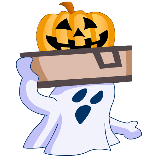 Halloween Math -